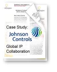 Johnson Controls: Global IP Collaboration